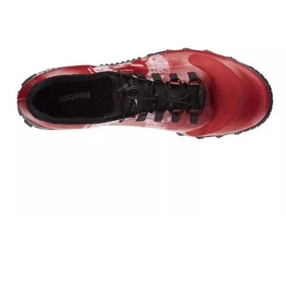 munición en frente de Registrarse  Reebok Shoes   Mens All Terrain Super Or Spartan   Poshmark